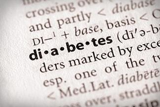 diabetes dictionary entry
