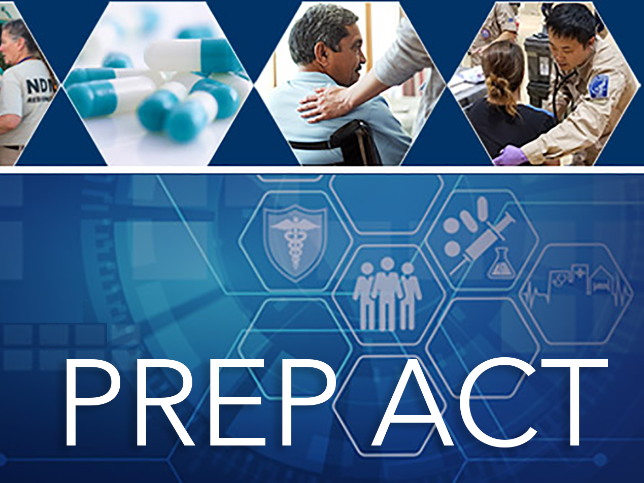 PREP Act and State Laws Excelas Medical Legal Solutions