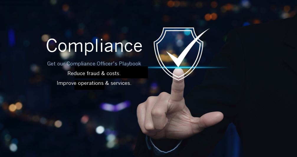 Compliance Officer's Playbook Excelas Medical Legal Solutions